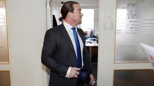 Jan Emanuel Johansson ställer inte upp i valet 2014.