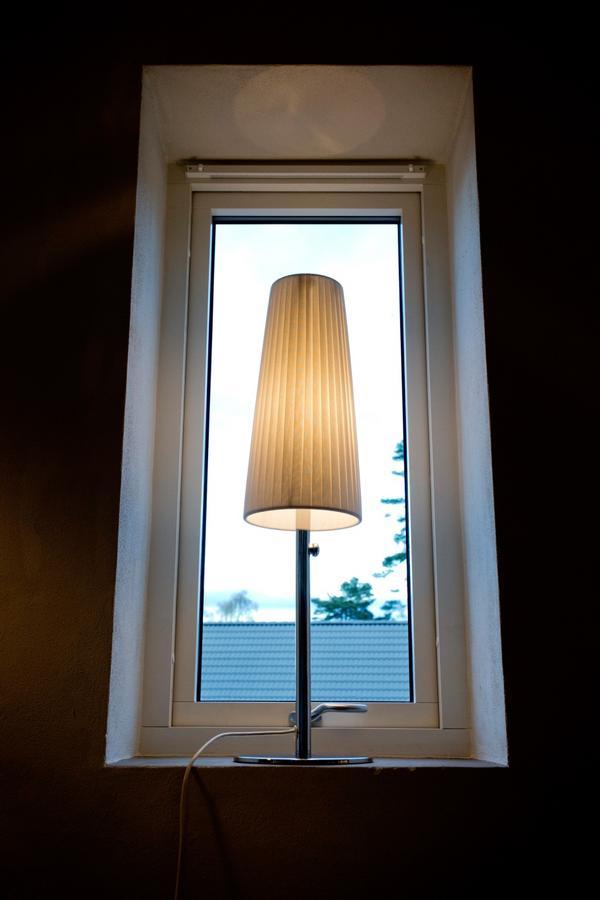 Lampor hänger ofta med länge. Välja därför gärna en med klassisk design.