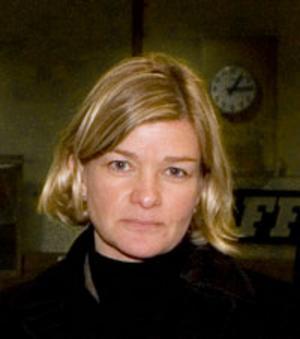 Slutar. Christina Mårdfeldt lämnar sin tjänst som VD för Ridskolan Strömsholm med omedelbar verkan.