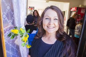 Marianne Svelander är en av många initiativtagare.