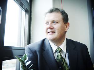 Johan Almesjö är förbundsdirektör på Inköp Gävleborg och enligt honom har Bollnäs kommun fått ett bra pris.