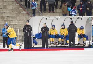 VM i Uljanovsk 2016 blev ingen höjdare för Svenne Olsson.