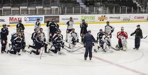 Sundsvall Hockey gör om styrelsen ordentligt till nästa säsong.