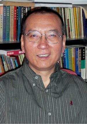 Ännu återstår nio år av Liu Xiaobos fängelsestraff.