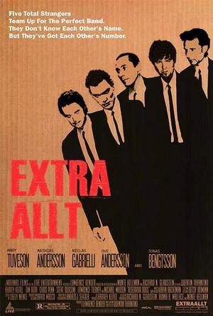 Extra allt.