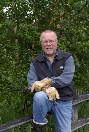 Foto:Gunnar Bäcke