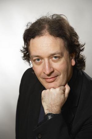Armand Gutheim. Festivalgeneral.Foto: Arkiv