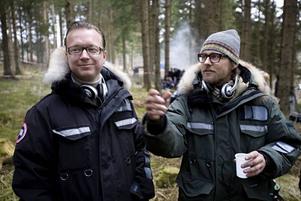 """Enligt regissörerna till """"Max Manus"""", Joachim Roenning och Espen Sandberg, är deras film unik i sitt slag."""