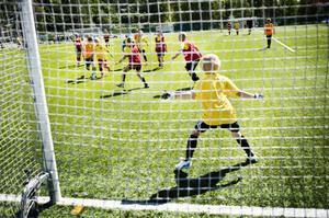 Att ha skydd, spela just och att ha roligt är några av ingredienserna till en bra match.