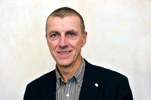 Slutar som kommunchef. Tommy Larserö har sagt upp sig.