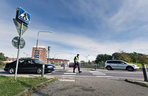 Skallbergsmotet  i Västerås.