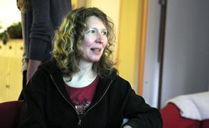 Annelie Söderlund, diakoniassistent i Hanebo-Segersta församling