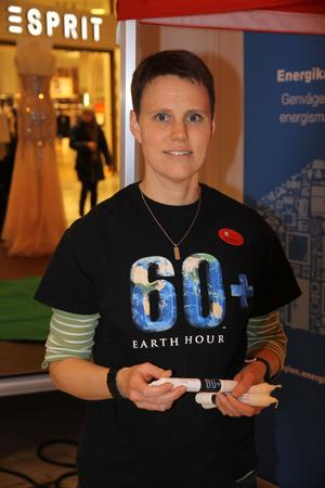 Anna Malmström, energi- och klimatrådgivare.