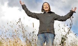 Bodil Cornell brinner för mathantverk. Hon är verksamhetsledare på Eldrimner, nationellt resurscentrum för mathantverk i Ås, där det pågår ombyggnationer för fullt. Den 8 oktober ska nya lokaler för bageri och mejeri invigas. I slutet av november invigs nästa etapp med fler ändamålsenliga utbildningslokaler.