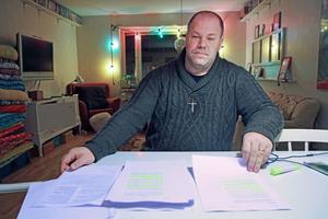 Tord Wallén välkomnar förslagen som ska göra det lättare för skuldsatta personer att bli skuldfria.