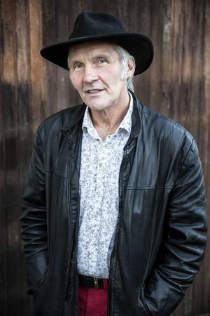 Johnny Wiktorsson. Foto: Marie Kjellander