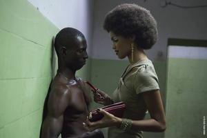 """Ur filmen """"Mimi & Grigris"""" (Frankrike/Tchad) som är en av två öppningsfilmer på nya Bio Regina."""