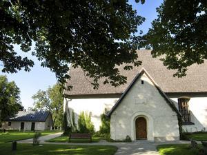 Förändrad kyrka. Svenska kyrkan i Västerås kan omorganiseras.