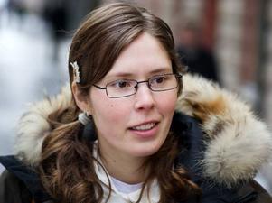 Stina Nilsson, Bleka:– Ja. Det jag sett har ingett förtroende för polisen.