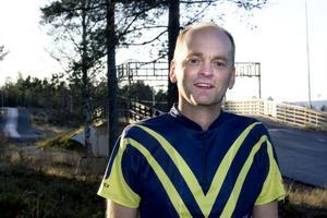 Skogslöparnas Lennart Strandberg fick priset som årets eldsjäl vid orienteringsgalan i Karlstad.