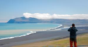 Nu kan resorna till Island bli dyrare.