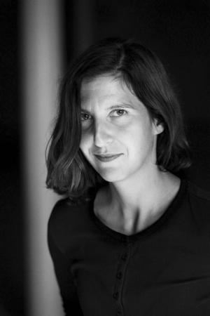 Lina Josefina Lindqvist från Umeå romandebuterar med