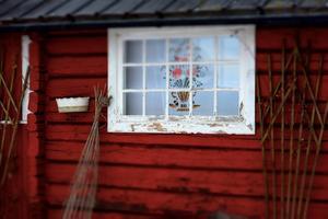 Krister St Hills gardiner pryder många fönster.