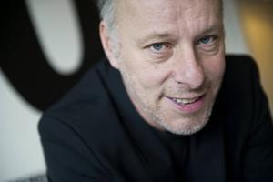 Johan Ehrenberg är chefredaktör på tidningen.