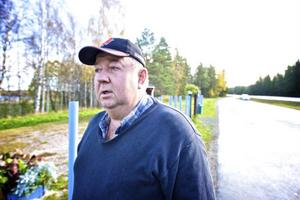 Sven-Erik Danielsson.
