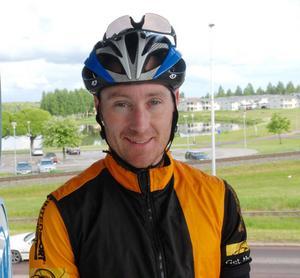 Rikard Andreasson blir den fjärde från Mora som kommer att ingå i svenska skidlandslagets vallateam.