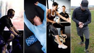 Att ha, eller bli, en personlig tränare är allt mer trendigt.