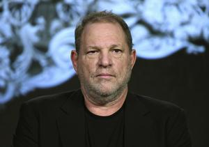 Harvey Weinstein. Arkivbild.