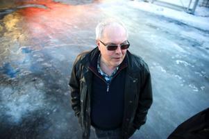 Per Olsson, VD för Melkers, dömer ut Anna Heds hot om bojkott.