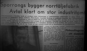NT 20 mars 1962.