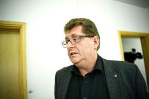 Jan Bohman (S) är fylld av nya intryck efter studieresan till Manchester.