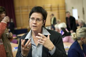 Margaretha Berglund Rödén skrev avtalet som Konkurrensverket underkänner.