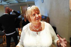 AnnSofie Andersson (S), kommunalråd, ser positivt på det stora projektet.