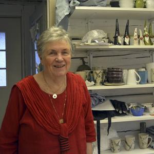 Margareta Rudbo är en av arrangörerna till festivalen.