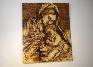 Madonna med barn