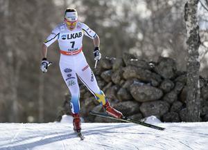 Om Falun hade varit huvudort hade Sveriges OS-chanser ökat. Det menar gamle VM-generalen Sven von Holst. Foto: Anders Wiklund / TT