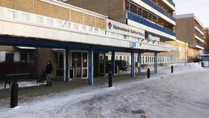 Rödgröna investerar i  Köpings sjukhus.