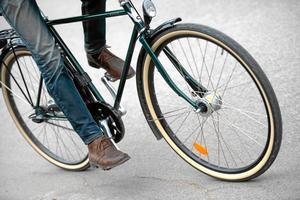 Vad tycker du om cykelvägarna i Örebro? Kommentera artikeln!