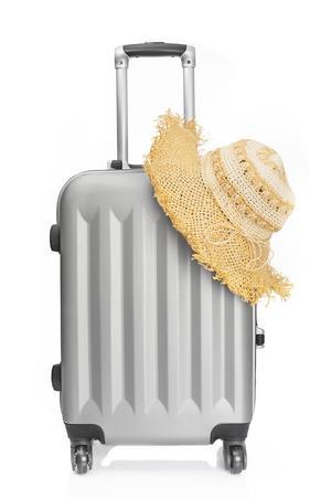 Redo för årets semester.   Foto: Shutterstock.com