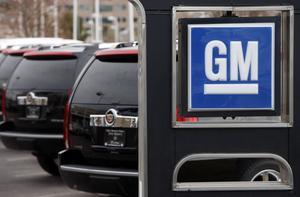 Oskyldig. Det är inte General Motors som har försämrat svensk arbetslöshetskassa, det är regeringen.