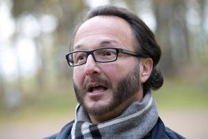 Metin Ataseven (M) har knappt visat sig i fullmäktige i år.