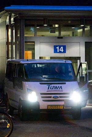 Tuwa får inget veta om X-trafiks beslut som rör företagets framtid.