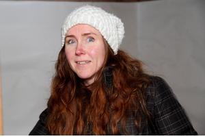 Stadsarkitekt Christina Englund, Nordanstig.