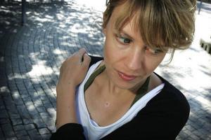 Hello Saferide, Annika Norlin,  spelar på festivalen Where the Action is 12–13 juni i Stockholm.