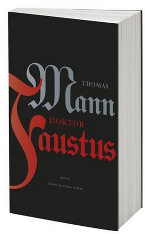 Thomas Manns romanklassiker