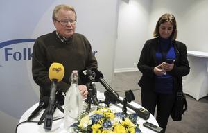 Försvarsminister Peter Hultqvist (S) har deltagit i Carl Törners Strategipodd. Där gav han sin syn på upprustningen av försvaret och oppositionens kritik om att för lite pengar skjuts till åt Försvarsmakten.
